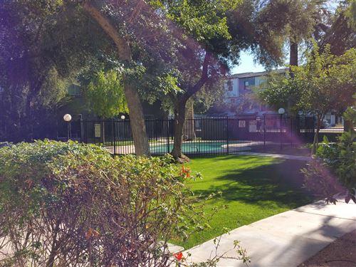 Photo of 122 S HARDY Drive #27, Tempe, AZ 85281 (MLS # 6162629)