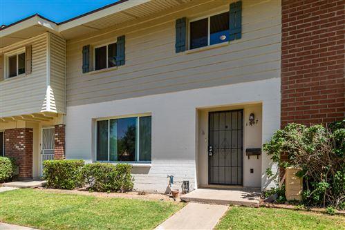 Photo of 1547 W HAZELWOOD Street, Phoenix, AZ 85015 (MLS # 6236629)