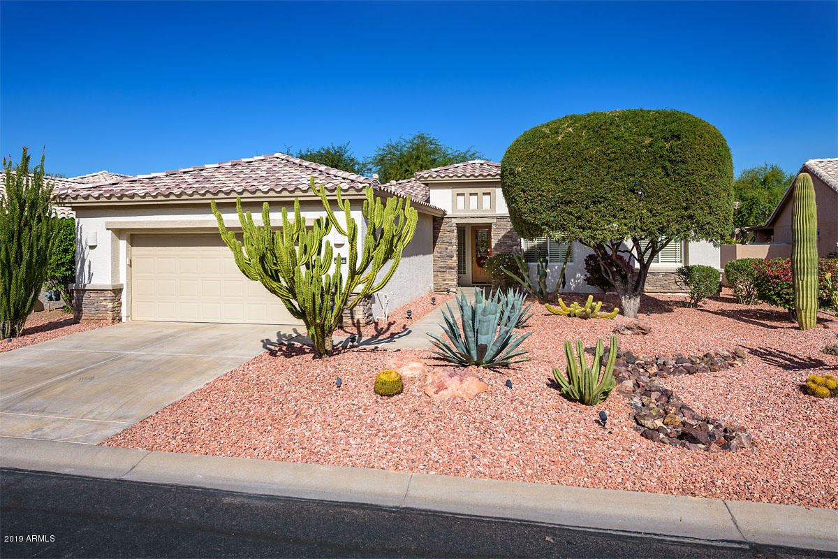 16136 W INDIANOLA Avenue, Goodyear, AZ 85395 - #: 6005629