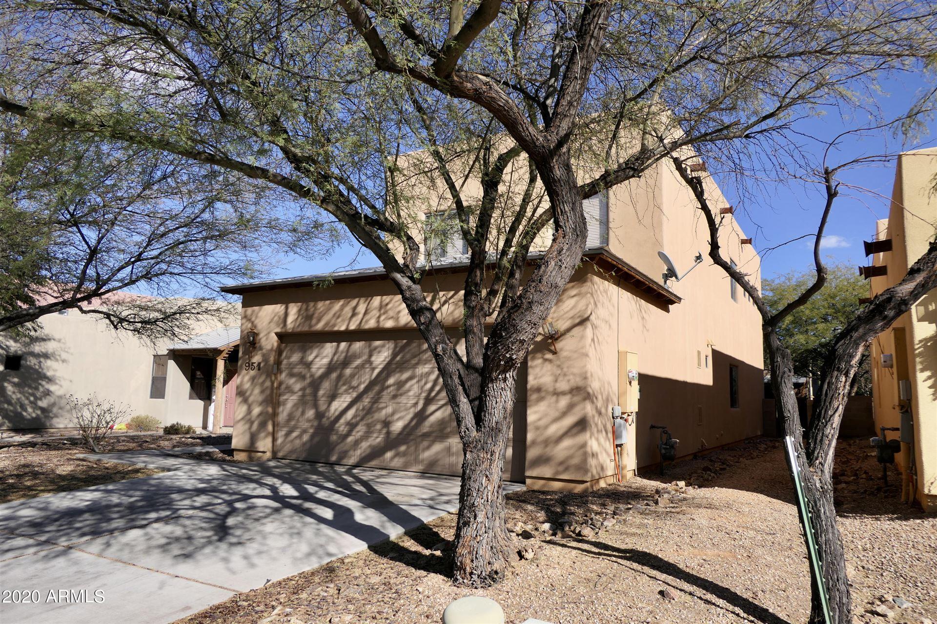 951 HORNER Drive, Sierra Vista, AZ 85635 - MLS#: 6175629