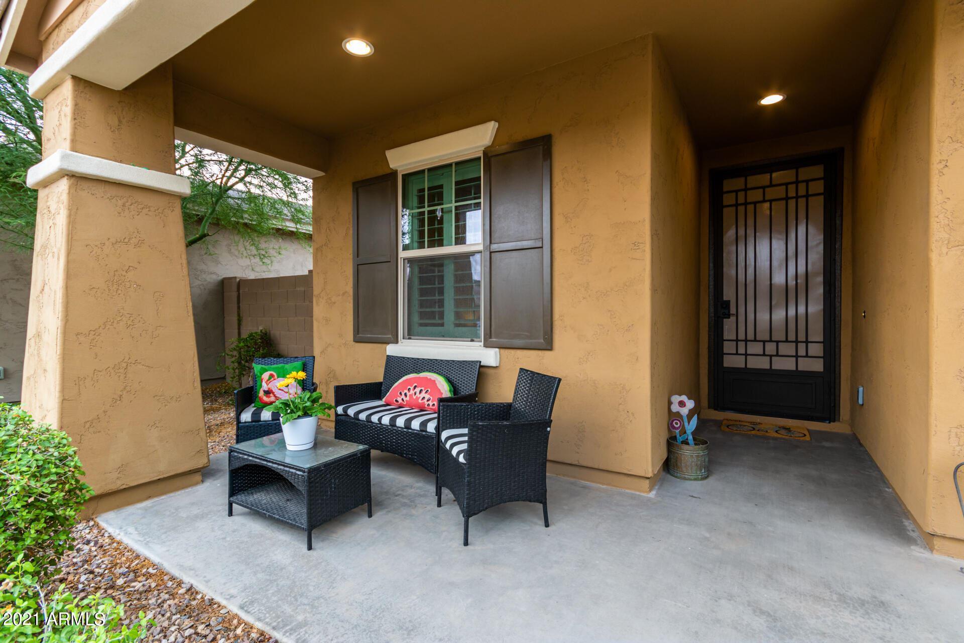 Photo of 20240 W SHERMAN Street, Buckeye, AZ 85326 (MLS # 6268629)
