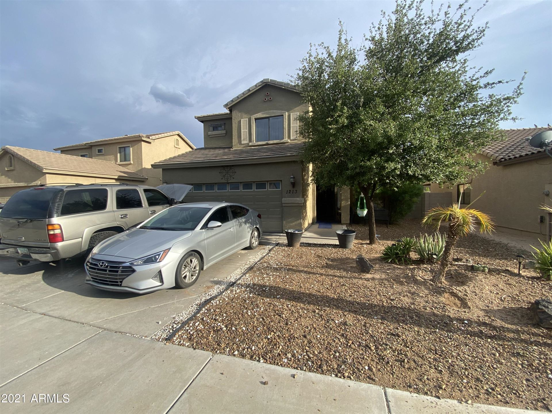 1213 W FREMONT Road, Phoenix, AZ 85041 - MLS#: 6270629