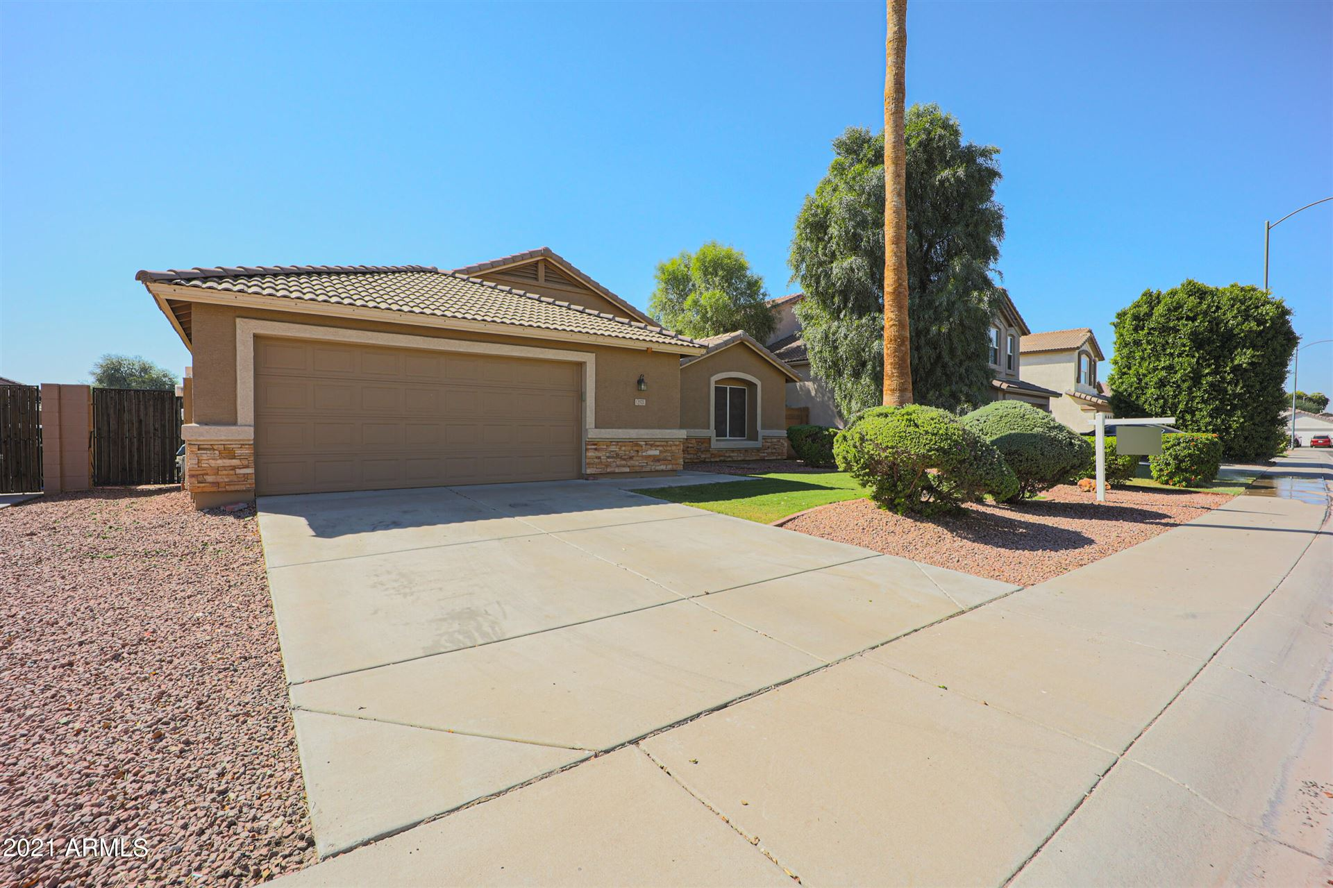 Photo of 12921 W Cheery Lynn Road, Avondale, AZ 85392 (MLS # 6307629)