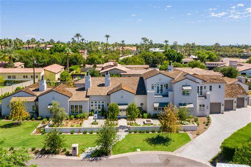 Photo of 4615 N ROYAL PALM Circle, Phoenix, AZ 85018 (MLS # 5980630)