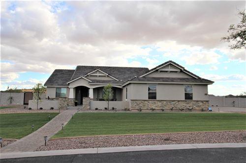 Photo of 14032 E Desert Vista Trail, Scottsdale, AZ 85262 (MLS # 6012630)