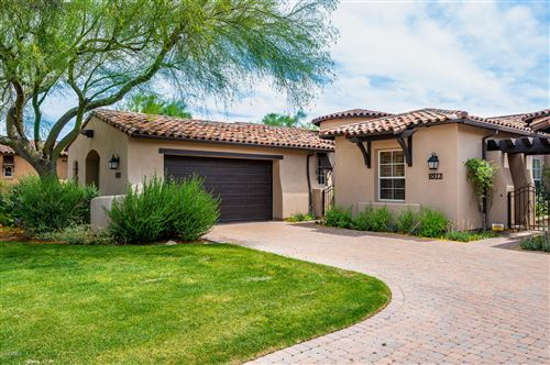 Photo of 8919 E Rusty Spur Place, Scottsdale, AZ 85255 (MLS # 6079630)