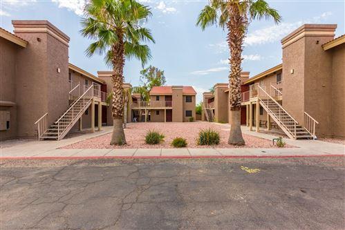 Photo of 5233 W Myrtle Avenue #208, Glendale, AZ 85301 (MLS # 6098630)