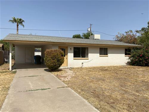 Photo of 2520 E HARTFORD Avenue, Phoenix, AZ 85032 (MLS # 6134630)
