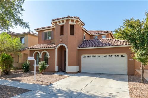 Photo of 3887 E Claxton Avenue, Gilbert, AZ 85297 (MLS # 6135630)