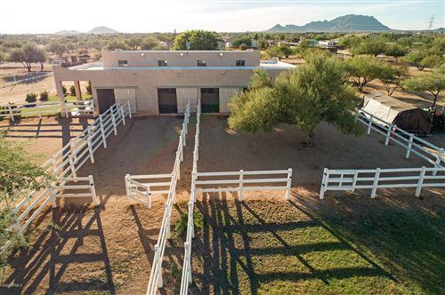 Photo of 14904 E LOWDEN Court, Scottsdale, AZ 85262 (MLS # 6142630)