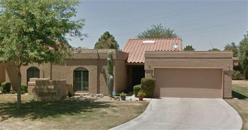 Photo of 10511 N 104th Place, Scottsdale, AZ 85258 (MLS # 6166630)