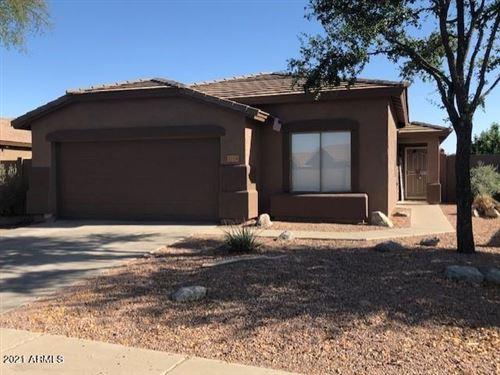Photo of 2119 W HAYDEN PEAK Drive, Queen Creek, AZ 85142 (MLS # 6220630)
