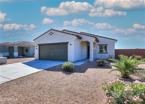 Photo of 45959 W RANCH Road, Maricopa, AZ 85139 (MLS # 6308630)