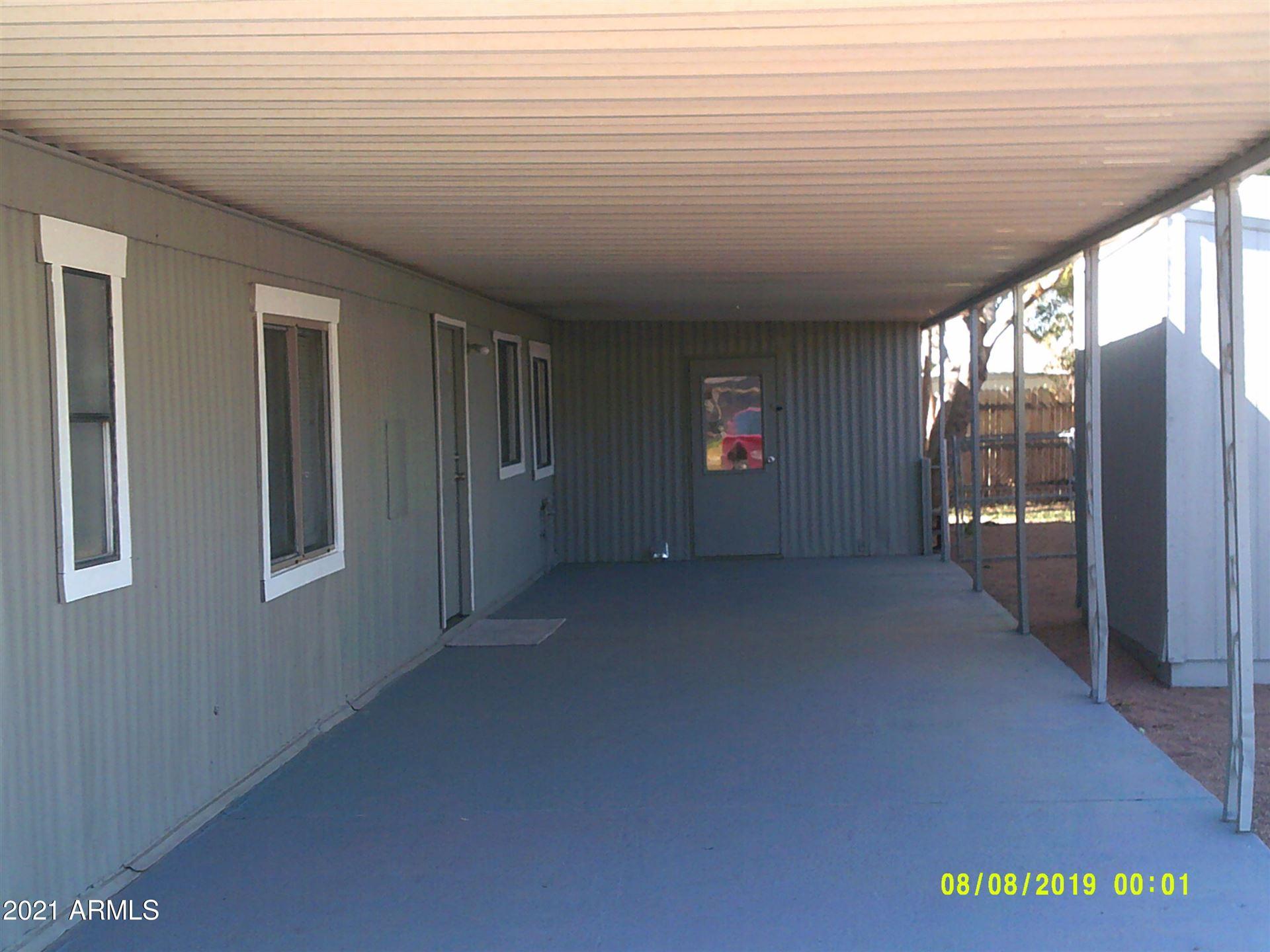 Photo of 228 S 91st Street, Mesa, AZ 85208 (MLS # 6200630)