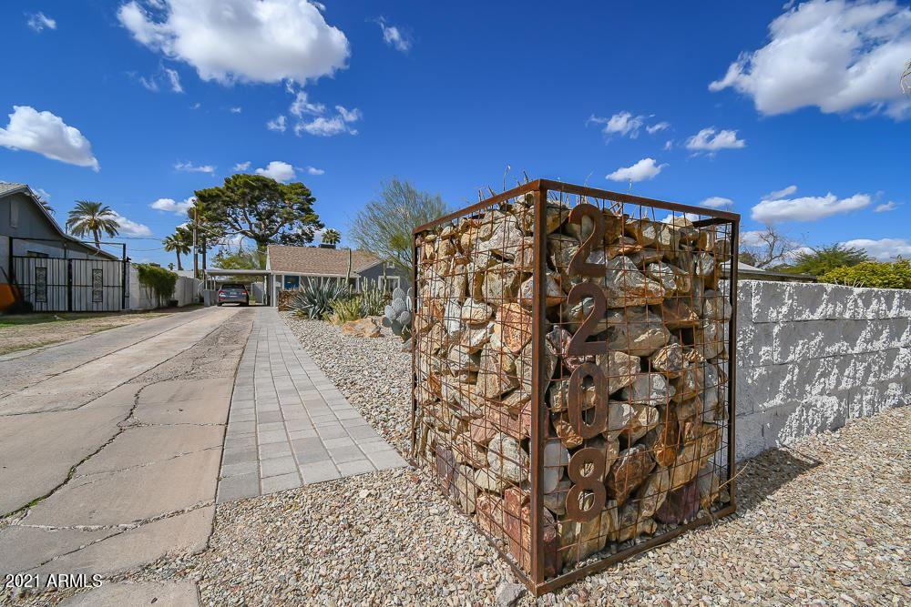 Photo of 2208 N 22nd Place, Phoenix, AZ 85006 (MLS # 6202630)