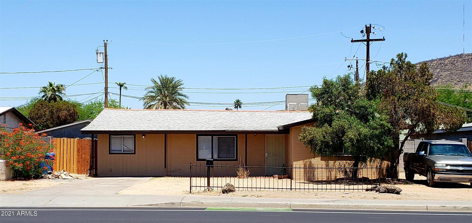 1812 W Peoria Avenue, Phoenix, AZ 85029 - MLS#: 6235630