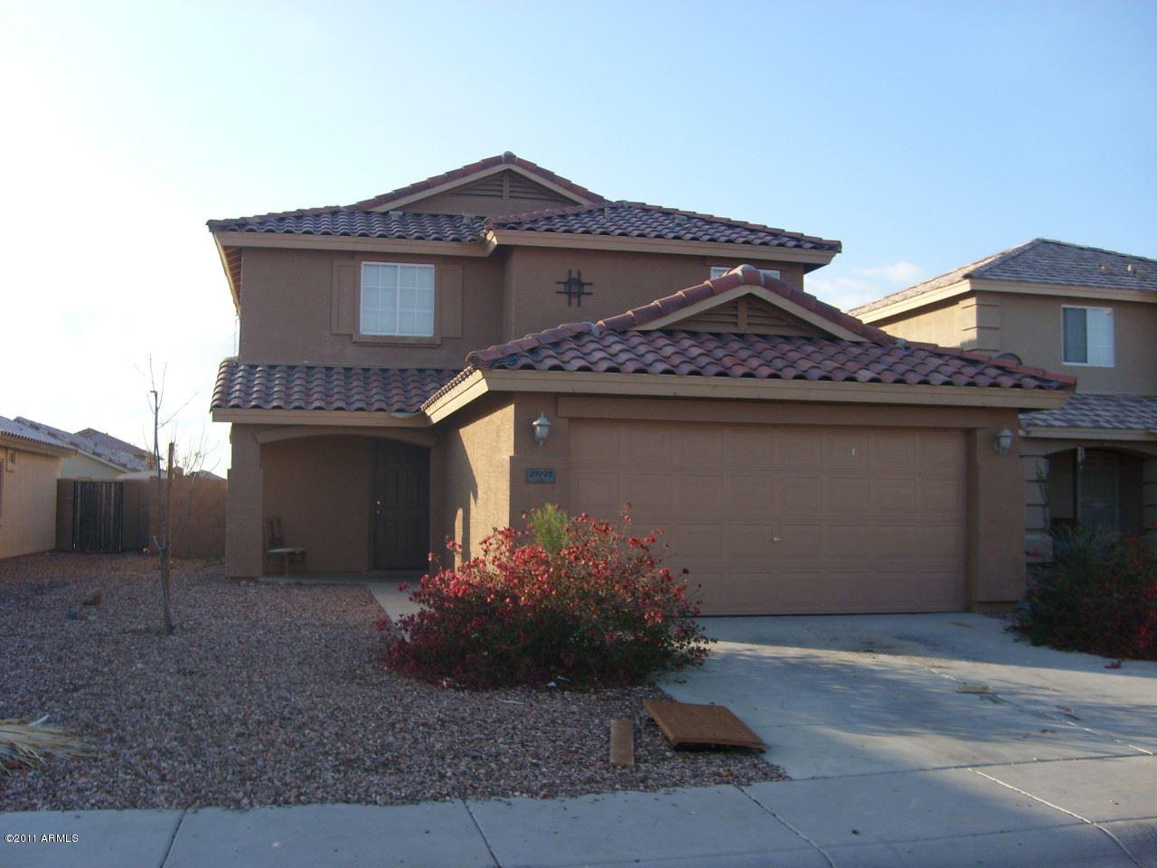 Photo of 21997 W CANTILEVER Street, Buckeye, AZ 85326 (MLS # 6246630)