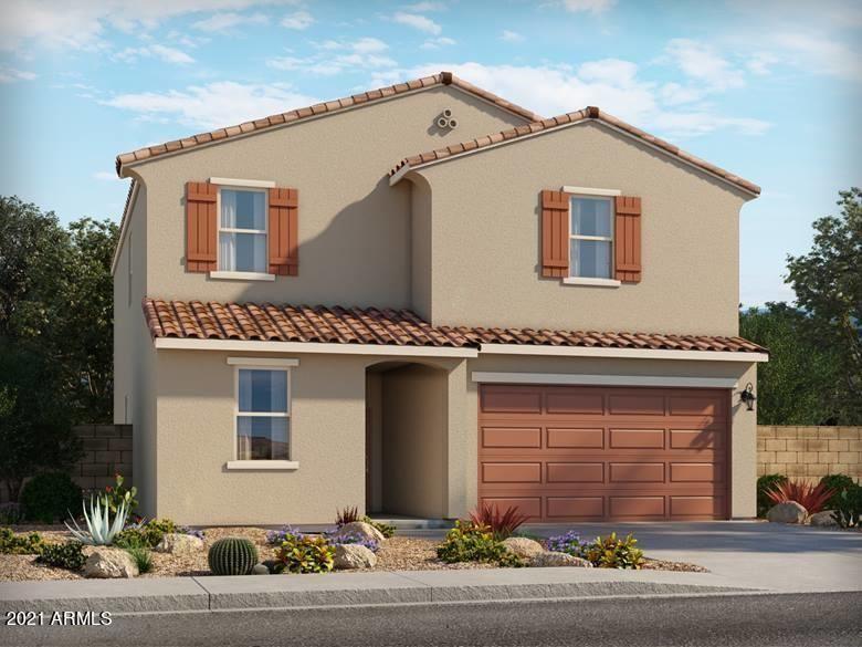 Photo of 3932 E French Trotter Street, San Tan Valley, AZ 85140 (MLS # 6249630)