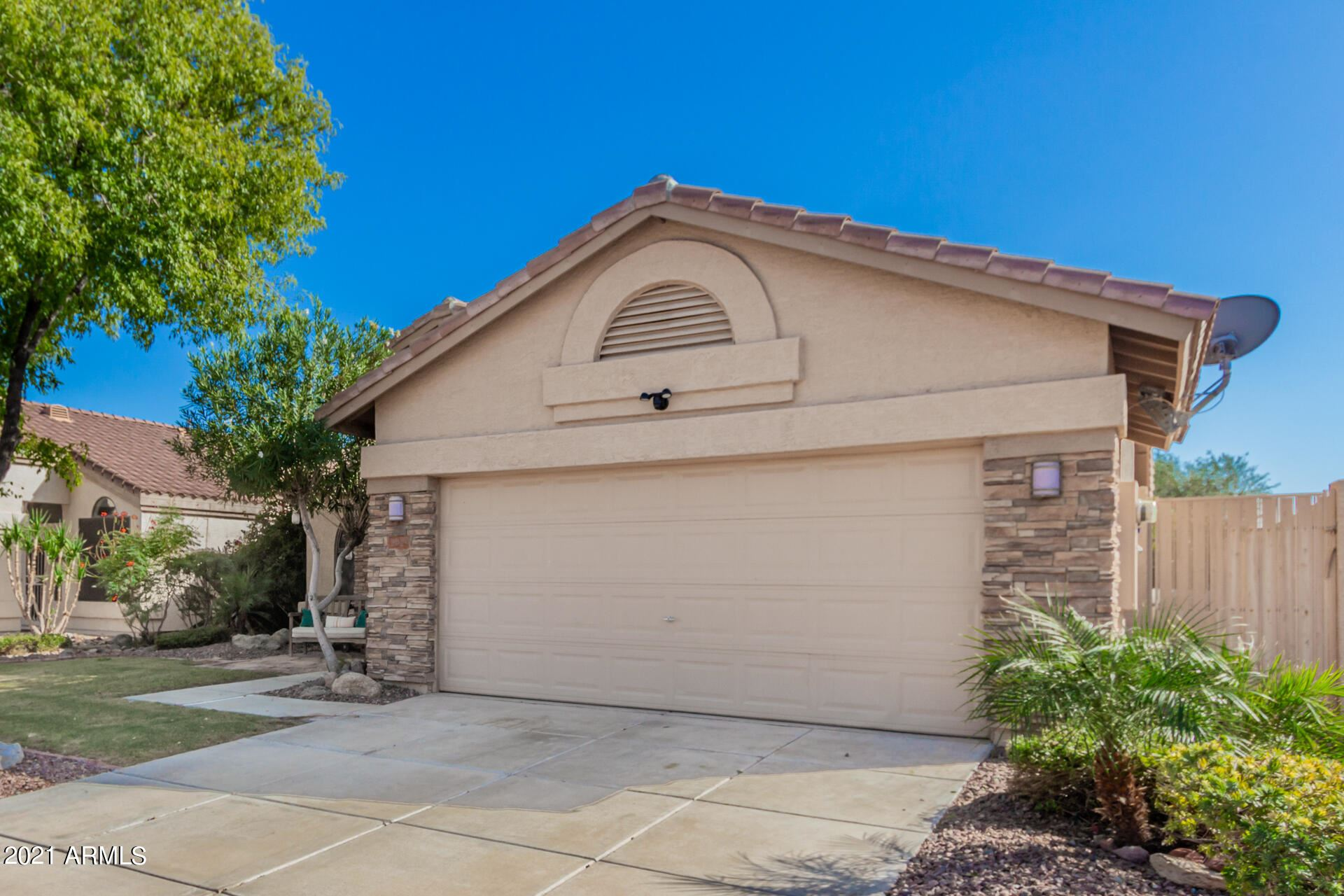 Photo of 3929 W TONOPAH Drive, Glendale, AZ 85308 (MLS # 6307630)