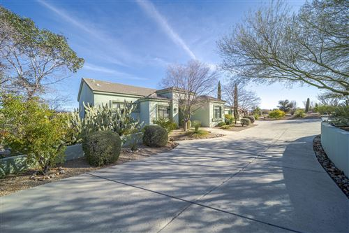 Photo of 2420 LUPINE Lane, Wickenburg, AZ 85390 (MLS # 6043631)
