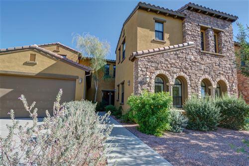 Photo of 20750 N 87TH Street #1104, Scottsdale, AZ 85255 (MLS # 6105631)