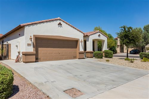 Photo of 17624 W MAUI Lane, Surprise, AZ 85388 (MLS # 6115631)