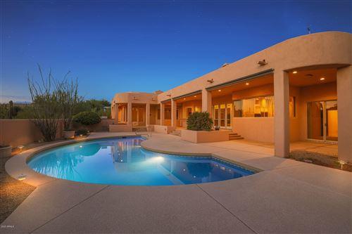 Photo of 10570 E Ranch Gate Road, Scottsdale, AZ 85255 (MLS # 6117631)