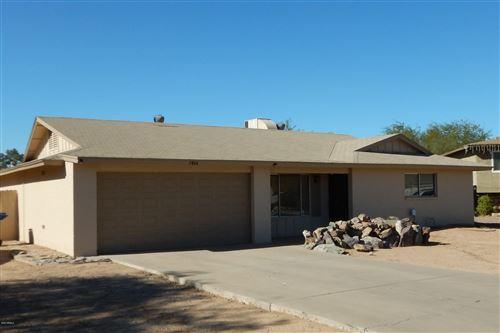 Photo of 5804 S KACHINA Drive, Tempe, AZ 85283 (MLS # 6167631)