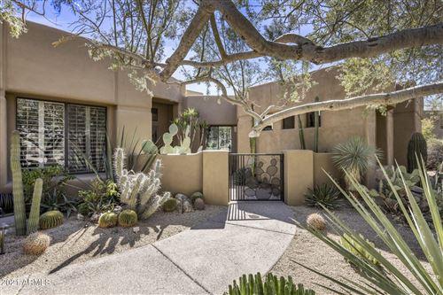 Photo of 10040 E HAPPY VALLEY Road #2032, Scottsdale, AZ 85255 (MLS # 6197631)