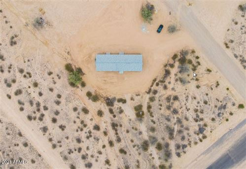 Tiny photo for 80 N Diamond Trail, Maricopa, AZ 85139 (MLS # 6242631)