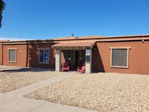 Photo of 5944 W CRESTWOOD Way, Glendale, AZ 85301 (MLS # 6311631)