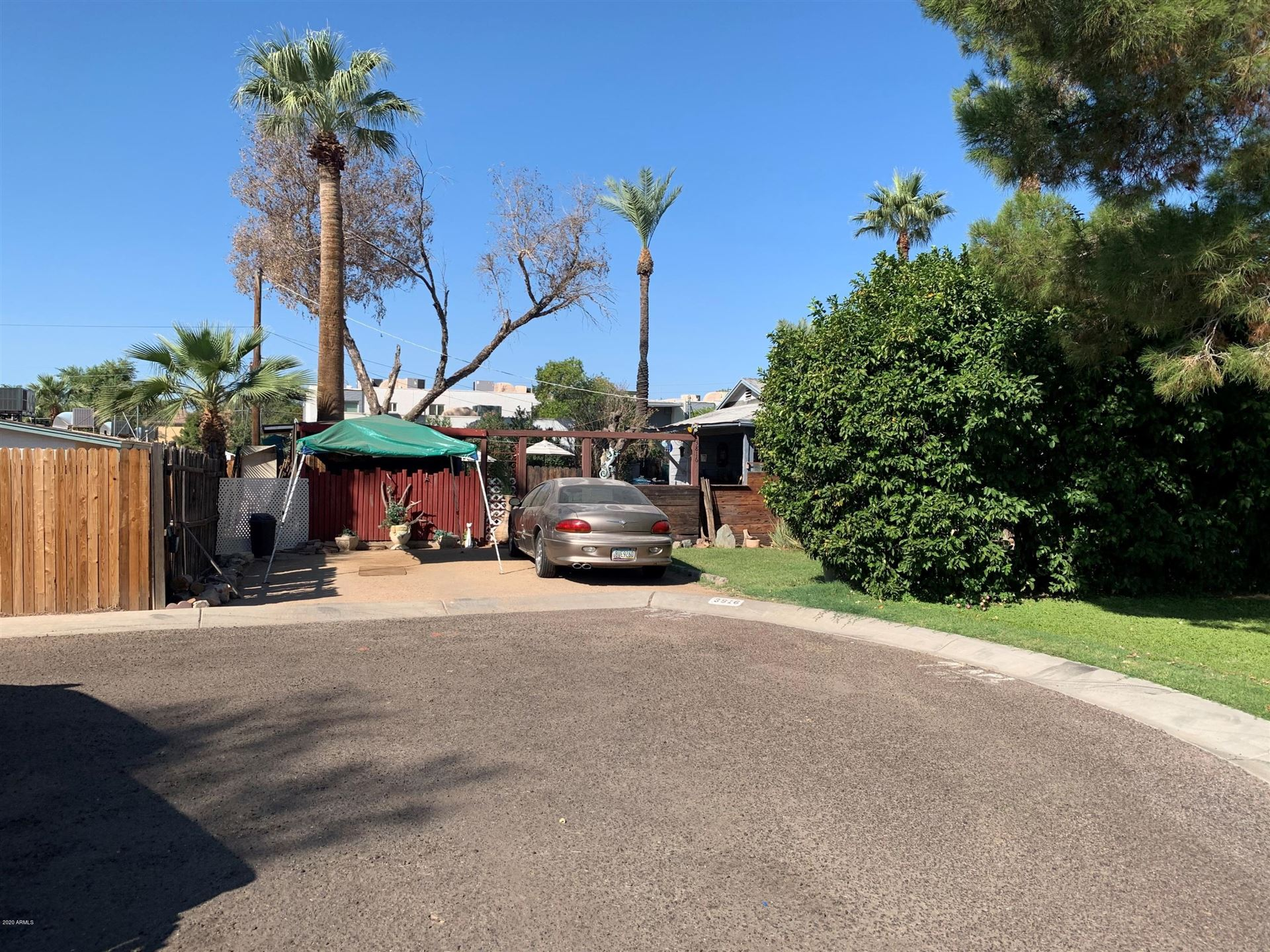 3816 E WHITTON Avenue, Phoenix, AZ 85018 - MLS#: 6152631