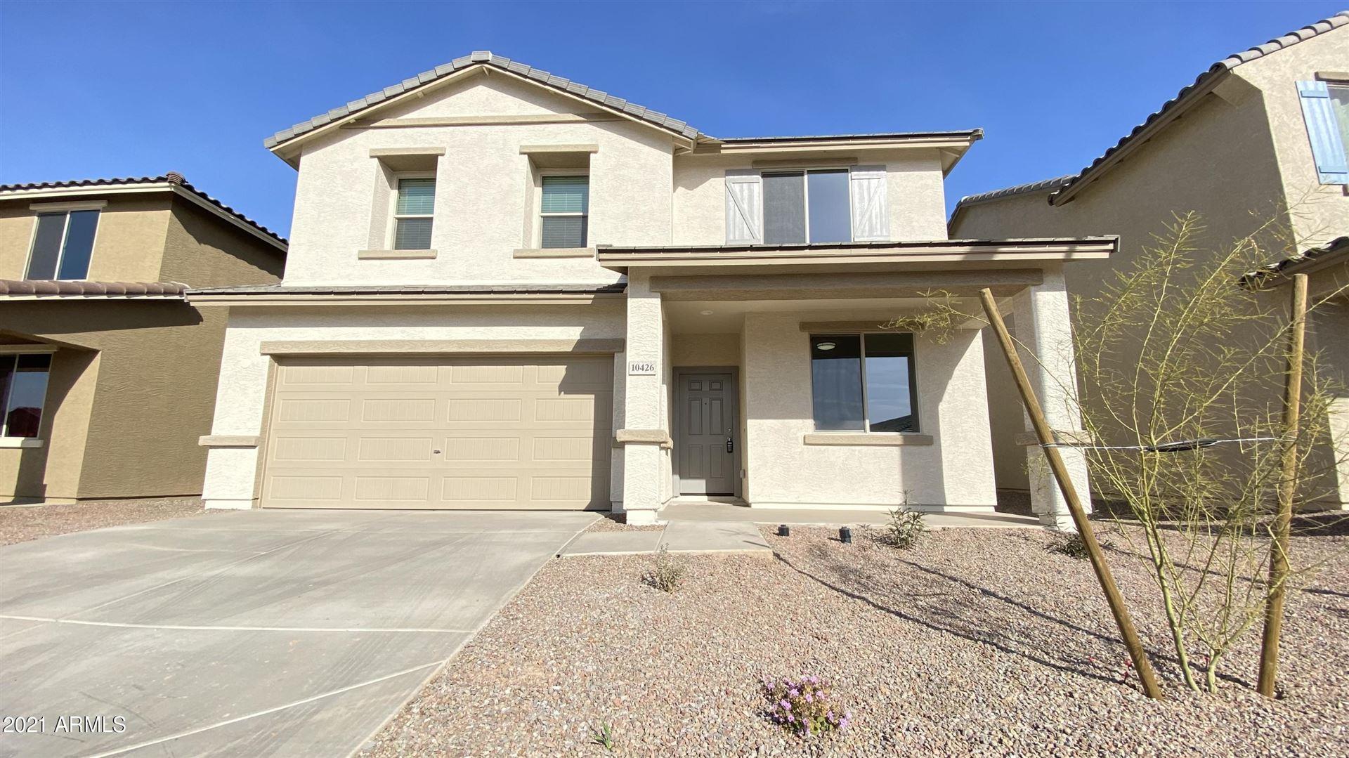 Photo of 10426 W CORDES Road, Tolleson, AZ 85353 (MLS # 6196631)