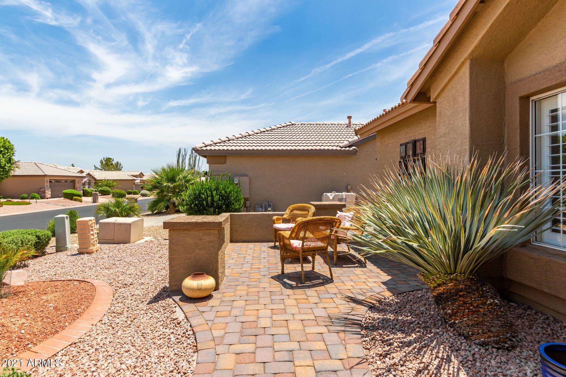 Photo of 3598 N Casper Drive, Goodyear, AZ 85395 (MLS # 6268631)