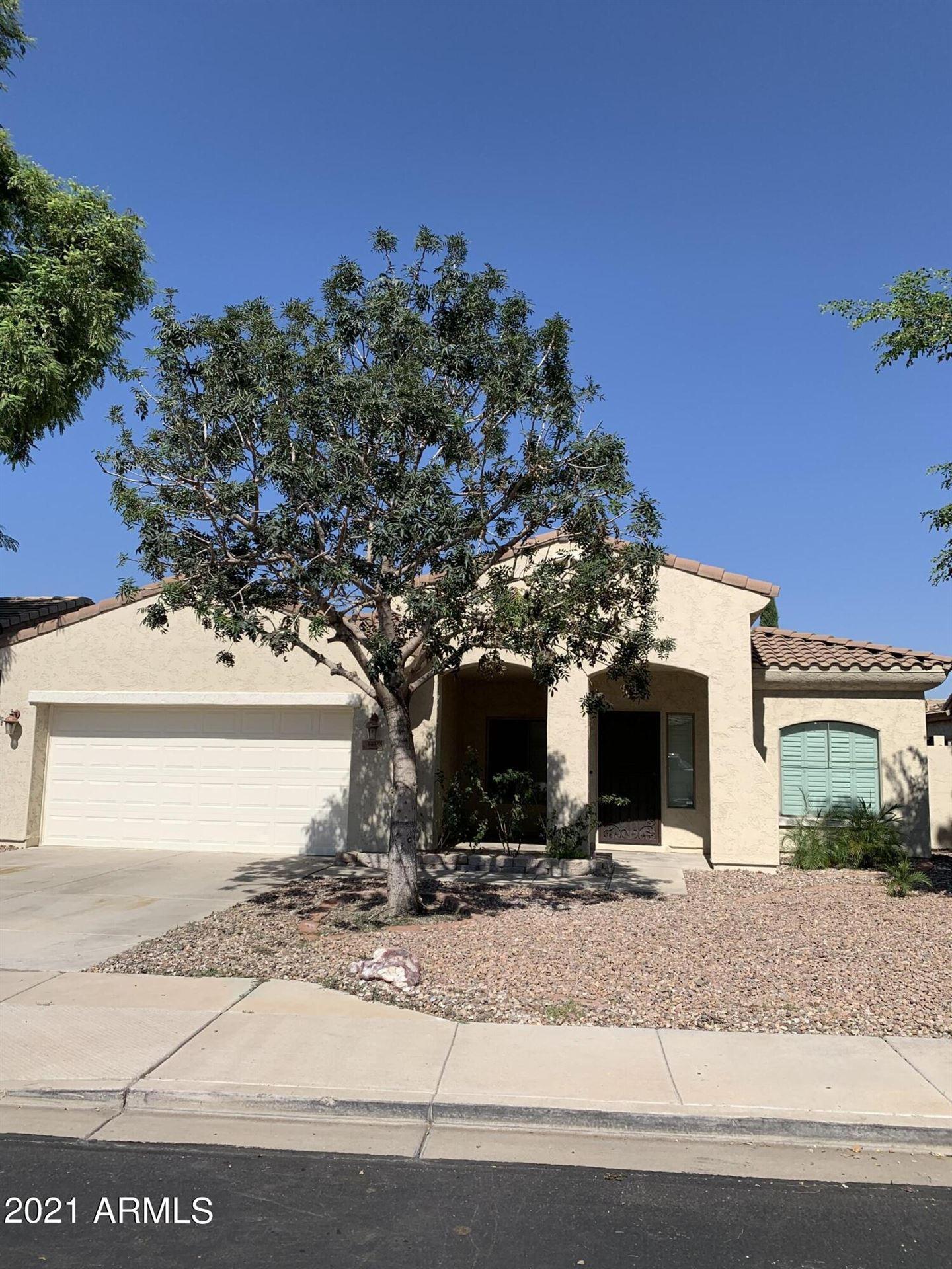 Photo of 10338 E JEROME Avenue, Mesa, AZ 85209 (MLS # 6296631)