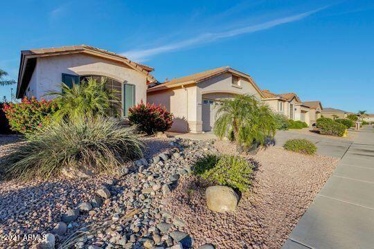 Photo of 17846 W CAMINO REAL Drive, Surprise, AZ 85374 (MLS # 6307631)