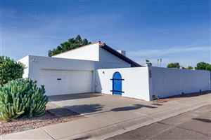 Photo of 2004 E Cairo Drive, Tempe, AZ 85282 (MLS # 5955632)