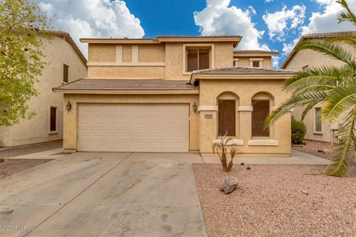 Photo of 2902 S 80TH Avenue, Phoenix, AZ 85043 (MLS # 6135632)