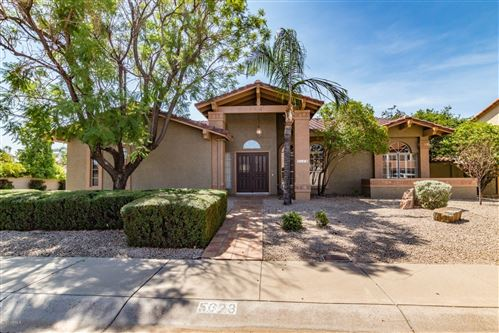 Photo of 5623 E CLAIRE Drive, Scottsdale, AZ 85254 (MLS # 6165632)