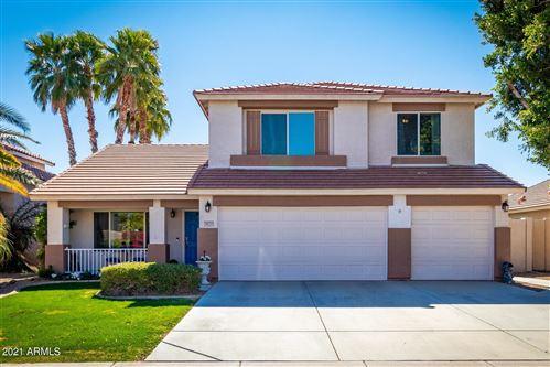 Photo of 8019 W HARMONY Lane, Peoria, AZ 85382 (MLS # 6199632)