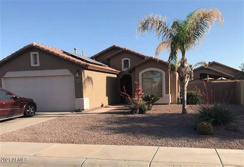 Photo of 13418 W PORT AU PRINCE Lane, Surprise, AZ 85379 (MLS # 6219632)