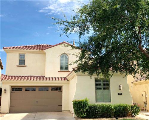 Photo of 3305 E WINDSOR Drive, Gilbert, AZ 85296 (MLS # 6260632)