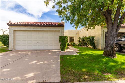 Photo of 647 S Palo Verde Way, Mesa, AZ 85208 (MLS # 6311632)