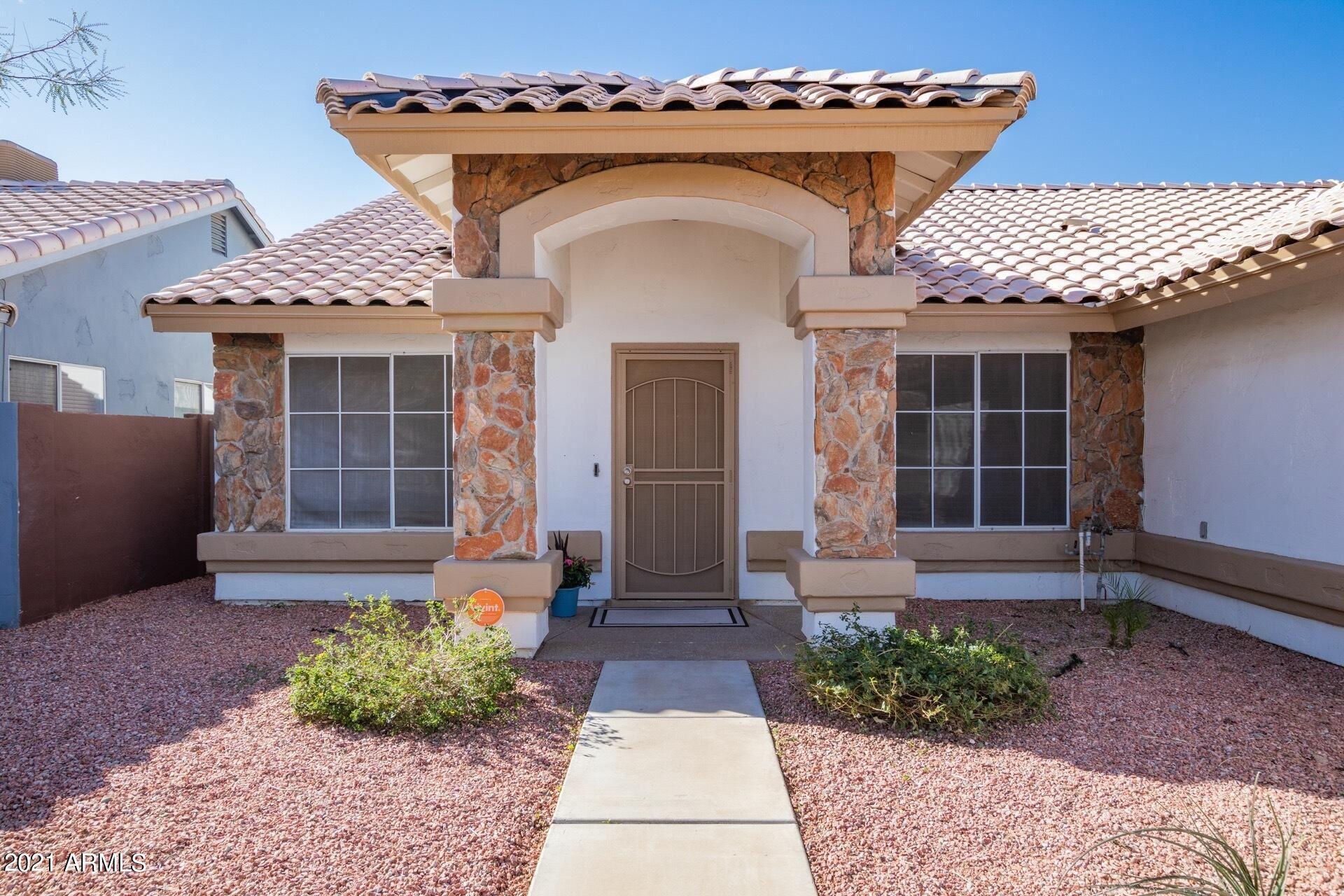 Photo of 1323 W VILLA THERESA Drive, Phoenix, AZ 85023 (MLS # 6202632)