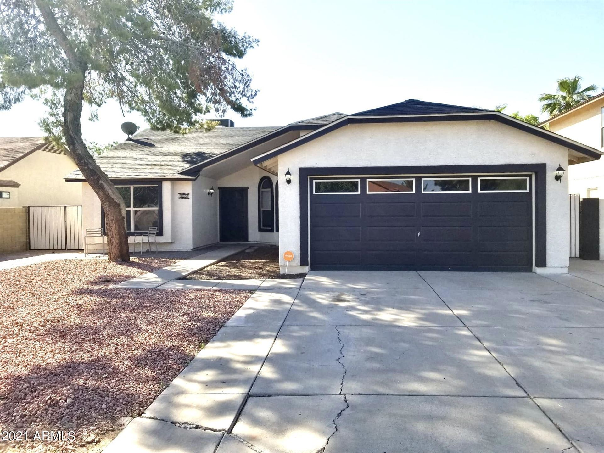 8809 W CAMBRIDGE Avenue, Phoenix, AZ 85037 - MLS#: 6273632