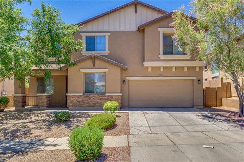 Photo of 15611 W CAMERON Drive, Surprise, AZ 85379 (MLS # 5948633)