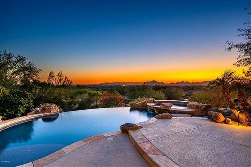Photo of 12800 N 116TH Street, Scottsdale, AZ 85259 (MLS # 6089633)