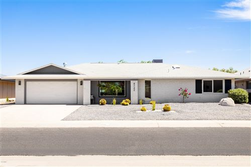 Photo of 9722 W GRANADA Drive, Sun City, AZ 85373 (MLS # 6095633)