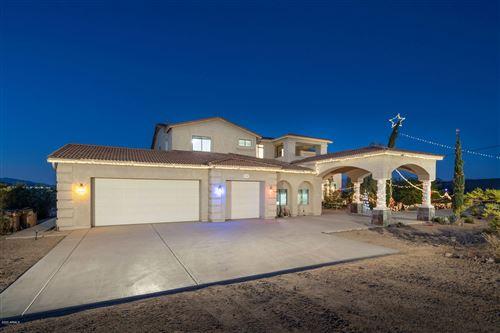 Photo of 3106 W BLUE EAGLE Lane, Phoenix, AZ 85086 (MLS # 6164633)