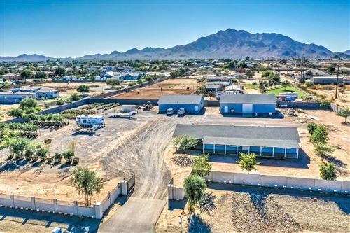 Photo of 3611 E RIGGS Road, Queen Creek, AZ 85142 (MLS # 6165633)